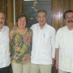 Delegación del PCC en La Habana