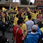 El fútbol es paz, libertad y justicia social