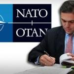 Se hunde el acuerdo con la OTAN, se afirma la paz
