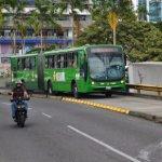 Problemas de movilidad en Pereira