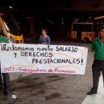 Pereira: Otro problema de transporte urbano