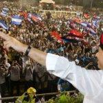 35 años de la Revolución Sandinista. La meta ahora es vencer la pobreza