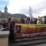 Trabajadores reclaman negociación del pliego laboral ante Alcaldía