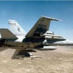 El Ejército de EEUU lanza nuevos ataques aéreos sobre Irak