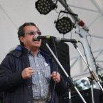"""Carlos Lozano, director de VOZ: """"La guerrilla es una realidad histórica y política"""""""