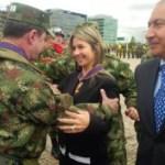 La FM difama solidaridad con Cuba