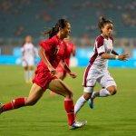 China triunfa en los Juegos de la Juventud