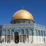 Mezquitas históricas de Gaza, arrasadas