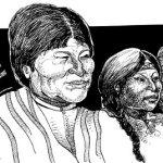 Los desafíos de Evo Morales