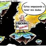 Fracking: no mordamos el anzuelo