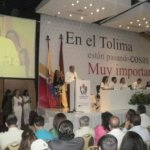Gobernador del Tolima ratifica su compromiso con la paz
