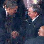 """""""Cuba y Estados Unidos: ¡ni un tantico así!"""""""