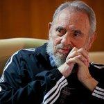 Fidel Castro: no confío en EEUU, pero apoyo el acercamiento