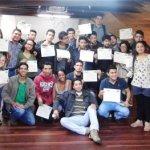 Escuela Nacional de Cuadros de la JUCO: Una generación de retos