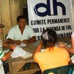 CPDH, órgano consultivo de la ONU