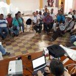 En Antioquia avanza el empoderamiento popular