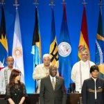 La suerte de la integración regional