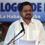 FARC envía saludo patriótico a marcha por la paz