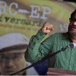 Las FARC expresan solidaridad al pueblo venezolano
