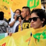 "Junta Nacional de la UP: ""La paz no es a contrarreloj"""