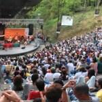 Festival de Medellín: Un cuarto de siglo de cultura y poesía