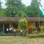 San José de Apartadó: paro exige retiro de base militar