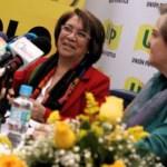 UP-Polo: Coalición por Bogotá