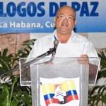 FARC-EP abogan por acordar nuevas medidas para desescalar conflicto