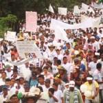 Acuerdos de paz en Puerto López (El Bagre, Antioquia)