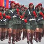 Las mujeres del PCC nos solidarizamos con la revolución venezolana