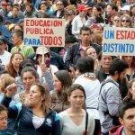 ADE rechaza censura a candidatos de izquierda en Bogotá
