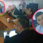 Pacheco no es un perseguido sino un funcionario sancionado