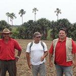Seguridad alimentaria para zonas de reserva campesina