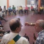 Unidad de la izquierda para impulsar el cambio que necesita Ibagué