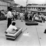 Que la memoria de las víctimas de la UP ilumine la paz