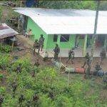 Militares asesinan a campesino en Argelia (Cauca)