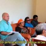 Paramilitarismo amenaza cese de fuego de las FARC