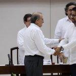 """Acuerdo de víctimas busca poner """"fin a la impunidad"""""""