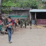 Persecución política en San José de Apartadó