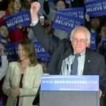 EEUU: Un socialista y un semifascista ganan Nueva Hampshire