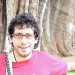 Profesor Miguel Ángel Beltrán declara huelga indefinida