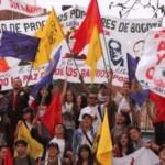Marzo 5 y 6 en Bogotá: Cumbre popular urbana