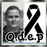 Asesinan a escolta y a líder campesino en Arauquita