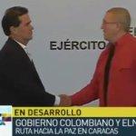 Diálogos Gobierno-ELN son un importante paso para la paz