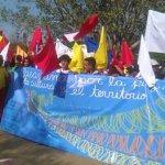 Jornada en El Conejo fue muy favorable: la gente quiere paz