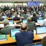 A plenario de Diputados decisión sobre juicio político contra Dilma