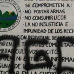 Paramilitares intimidan a comunidades de Urabá