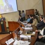 """Audiencia ante la Corte Constitucional: Proponen """"mecanismo especial"""""""