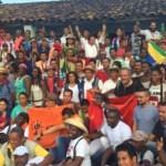 Gobierno alcanza acuerdo definitivo con Cumbre Agraria