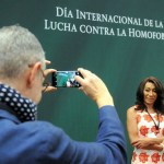 La tumba de Antígona: Homofobia inaceptable